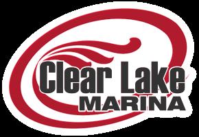 clearlakemarina.com logo